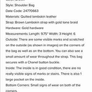 CHANEL Bags - Chanel Medium Boy Bag